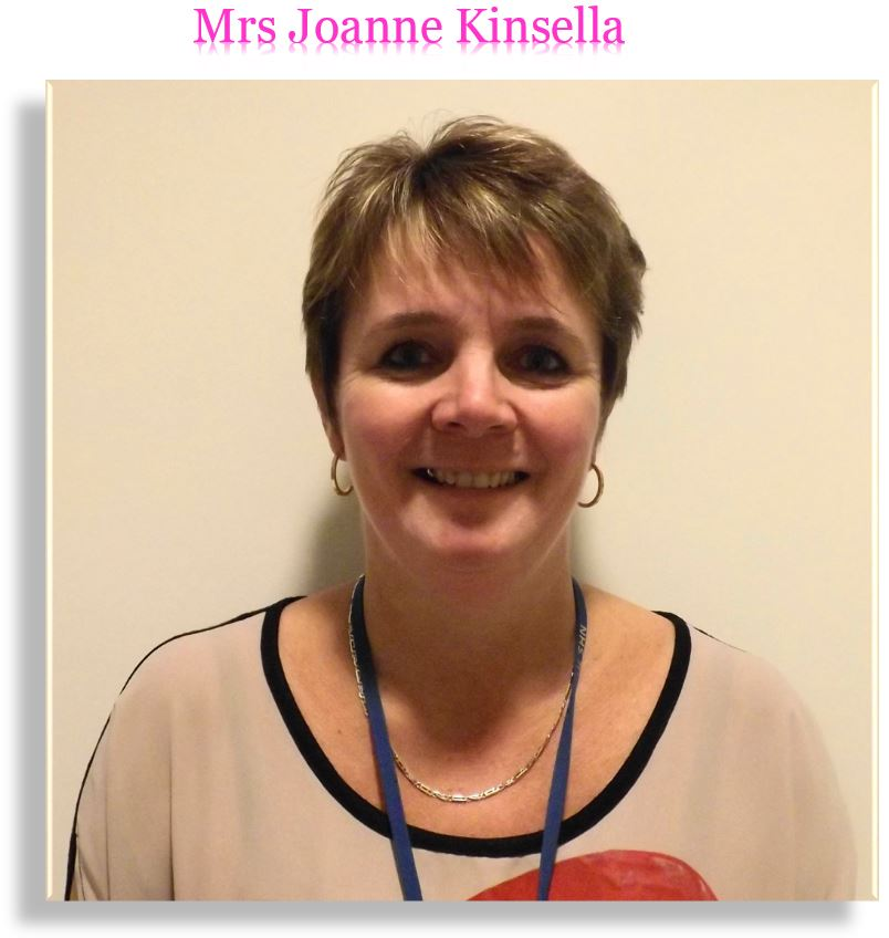 Mrs Joanne Kinsella